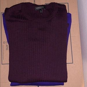 Banana republic size extra large sweater